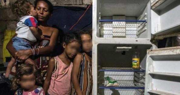 hungerVenezuela
