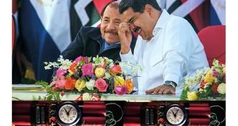 MaduroyNoriega