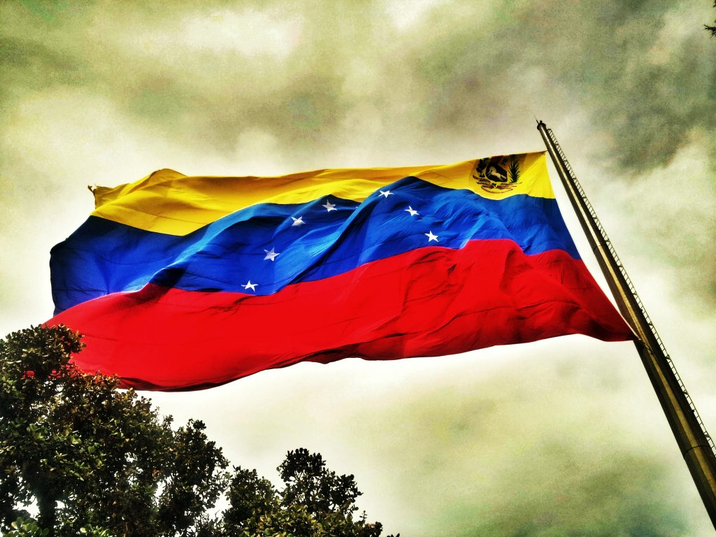 Is now or never for Venezuela
